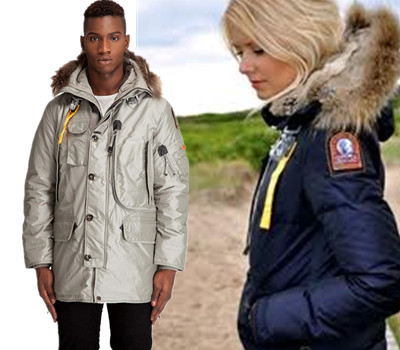 parajumpers wintermantel damen